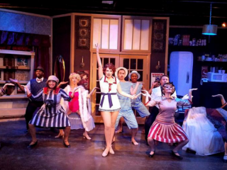Repertory Company Theatre presents The Drowsy Chaperone