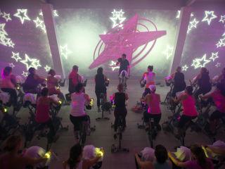 DEFINE Pink Ride