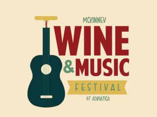 McKinney Wine & Music Festival