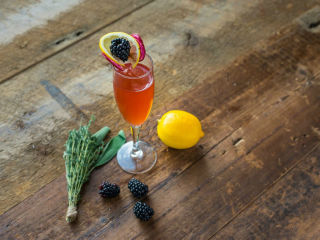 Cannon + Belle Presents Texas Spirit Pairing Dinner with Deep Eddy Vodka Distillery