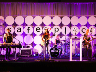 The SAFE Alliance presents Celebration Luncheon: Let Your Light Shine