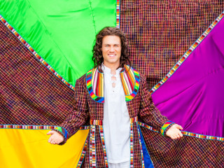 Casa Mañana presents Joseph and the Amazing Technicolor Dreamcoat