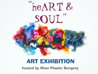 Khan Plastic Surgery presents heART & Soul