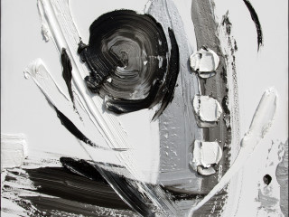 Samuel Lynne Galleries presents JD Miller: Absence of Color