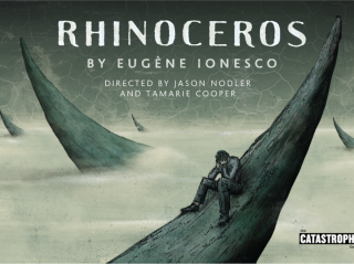 The Catastrophic Theatre presents <i>Rhinoceros</i>