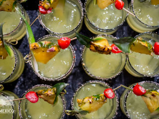IWSC Group presents Spirits of Mexico