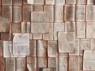 St. Mark's Episcopal Church Houston presents The Slant: An Authors' Reading Series