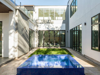 Modern Architecture + Design Society presents 7th Annual Houston Modern Home Tour