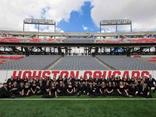 University of Houston Choirs