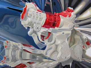 """Anya Tish Gallery presents """"FREEZE!"""" opening reception"""
