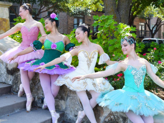 Collin County Ballet Theatre