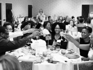 Under 1 Roof presents Stepping Out Of Homelessness: One Step At A Time Luncheon