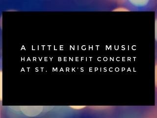 St. Mark's Episcopal Church presents A Little Night Music