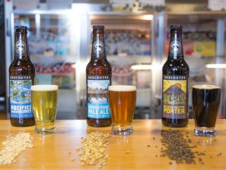 Austin Taco Project presents Deschutes Brewing Beer Dinner