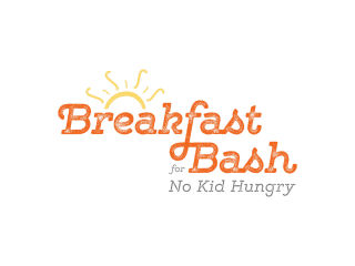 No Kid Hungry presents Breakfast Bash for No Kid Hungry