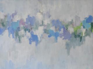 Blue Print Art Show October 2017