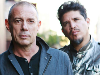 Thievery Corporation