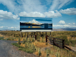 """The Blanton Museum of Art presents """"The Open Road: Photography and The American Road Trip"""" opening reception"""