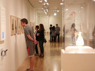 Dallas Museum of Art presents  Islamic Art Festival: The Language of Exchange