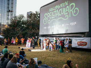 Austin Parks Foundation presents Halloween Spelltacular