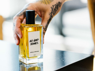 All Good Things Gorilla Perfume