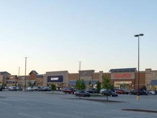 Fairfield Town Center