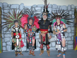 The Woodlands Cultural and Heritage Festival