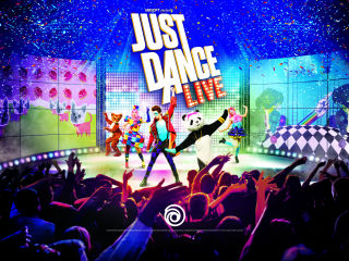 Just Dance Live