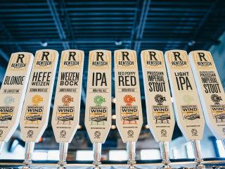 Rentsch Brewery beers