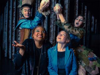 Theatre Three presents Solstice