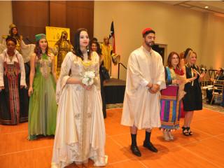 ACC 22nd Annual Unity & Friendship Gala