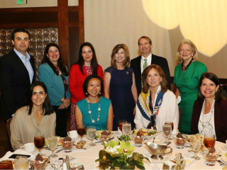 Success to Significance Women in Leadership Luncheon