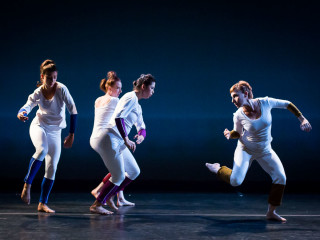Kathy Dunn Hamrick Dance Company presents Parade