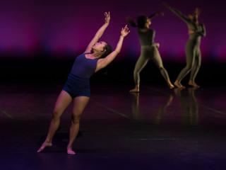 New Choreographers Concert: Unspoken Realities