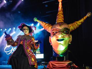 Krewe de Etoile Gala Masquerade & Dallas Mardi Gras