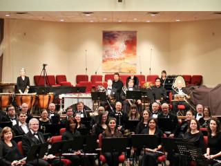 Cypress Symphonic Band