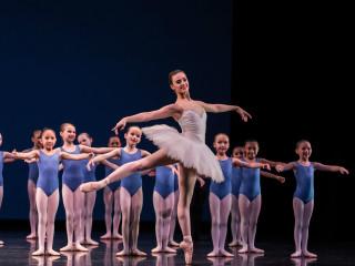 Houston Ballet presents Academy Spring Showcase