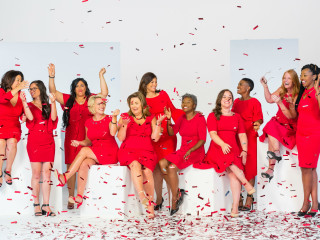 2018 Bay Area Go Red For Women Luncheon