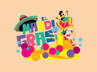 El Mardi Gras