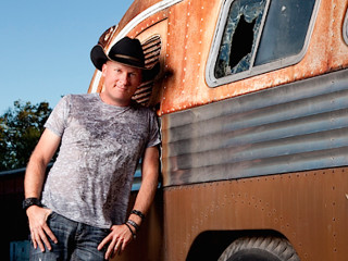 Austin Photo Set: Events_Kevin Fowler_Rodeo_Mar 2013