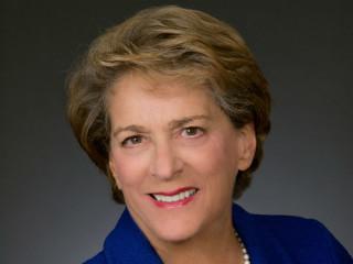 Mayor Pro-Tem Ellen Cohen