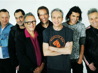 Enanitos Verdes and Hombres G