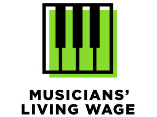 Musicians' Living Wage