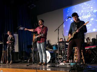 Echelon Uptown Worship