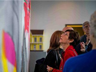 UHS Public Art Tour