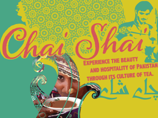 Indus Arts Council presents Chai Shai