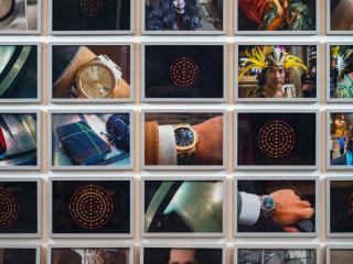 Liliana Bloch Gallery presents Bogdan Perzynski: The Future's Ecology