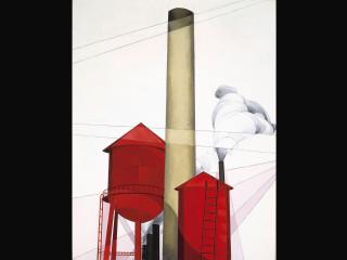 Cult of the Machine: Precisionism in American Art