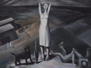Ida O'Keeffe: Escaping Georgia's Shadow