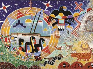 Hopi Visions: Journey of the Human Spirit